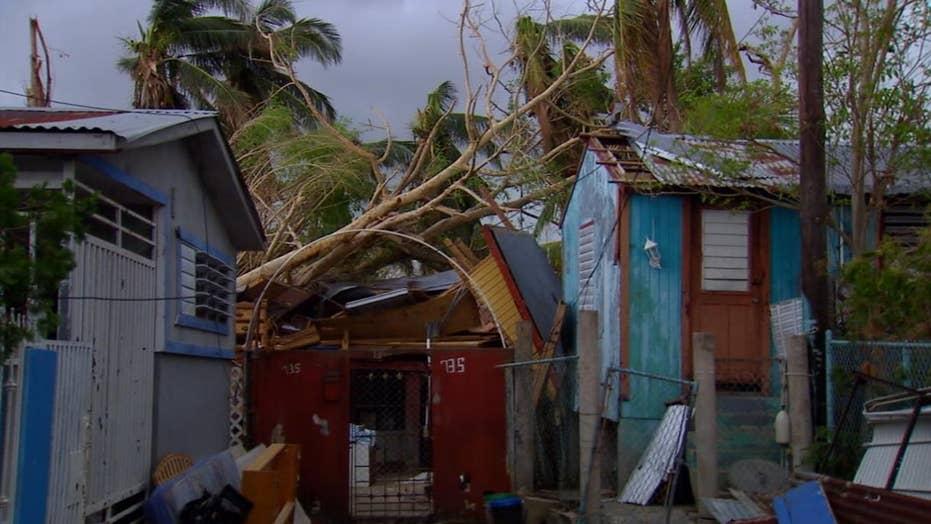 Post-Maria Puerto Rican migration reshapes Central Florida