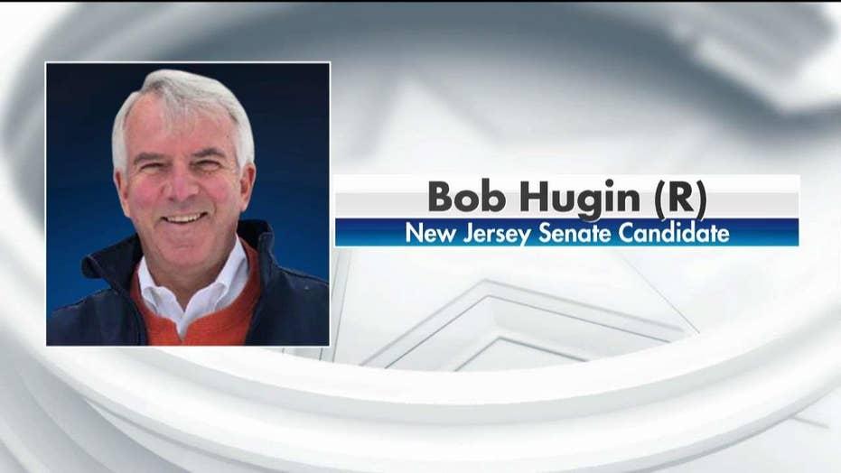 Stirewalt Analyzes New Jersey Senate Race