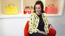 Fashion designer Kate Spade dead at age of 55; Fox Business Network's Susan Li joins 'Your World' with insight.