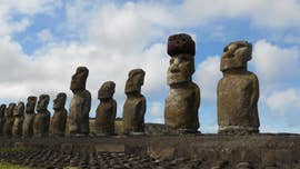 Visitors' crude photo-ops raise overtourism concerns on Easter Island, expert claims