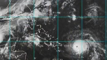 The 2018 hurricane season is here and after last year's devastating storms like Hurricanes Harvey, Irma and Maria, officials are warning residents and tourists alike to be prepared if severe weather comes.