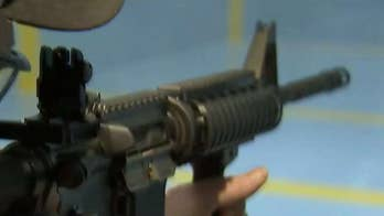Assault weapons ban has residents freaking out. Guns Save Life executive director John Boch weighs in on 'Fox & Friends First.'