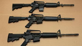 New ordinance bans assault weapons in Illinois village. Ordinance fines could cost up to $1,000 a day.