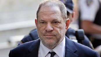 Disgraced movie mogul is expected to enter a plea of not guilty. Laura Ingle reports from New York City.