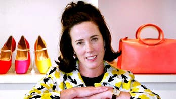 Clothing and accessories designer Kate Spade has been found dead in her New York city apartment in an apparent suicide.