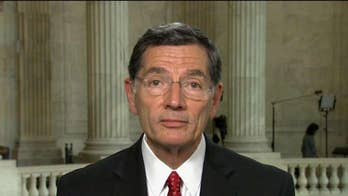 Wyoming lawmaker Senator John Barrasso joins 'Your World' to weigh in on Sen. Mitch McConnell's decision to cancel Senate's August recess.