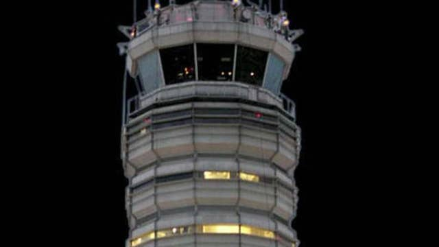FAA criteria to hire air traffic controllers irrelevant?