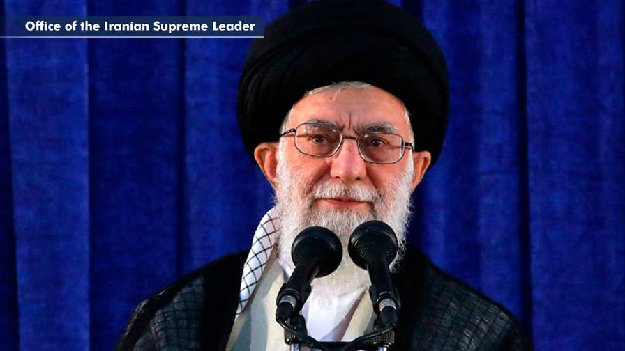 Iran seeks boosting uranium enrichment within 2015 nuclear deal limits. Benjamin Hall reports.