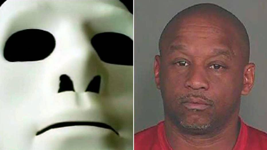 Suspected Arizona serial killer posted disturbing videos
