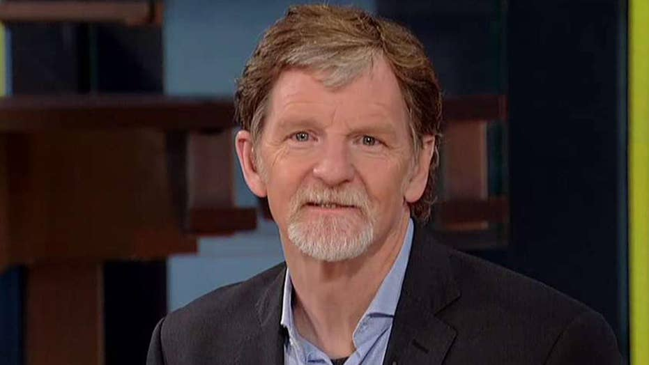Colorado baker on Supreme Court decision, death threats