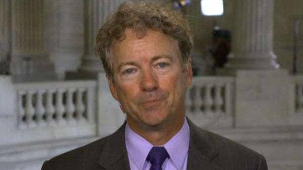 Sen. Rand Paul: Why have we been in Afghanistan 17 years?