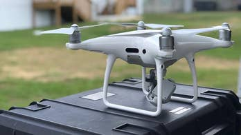South Carolina prisons using drones to combat contraband deliveries