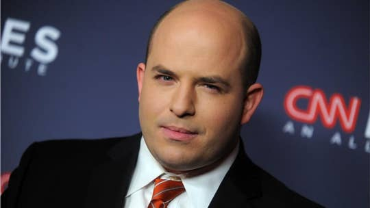 CNN's Brian Stelter: Trump admin skipping White House Correspondents' Dinner is 'attack' against media