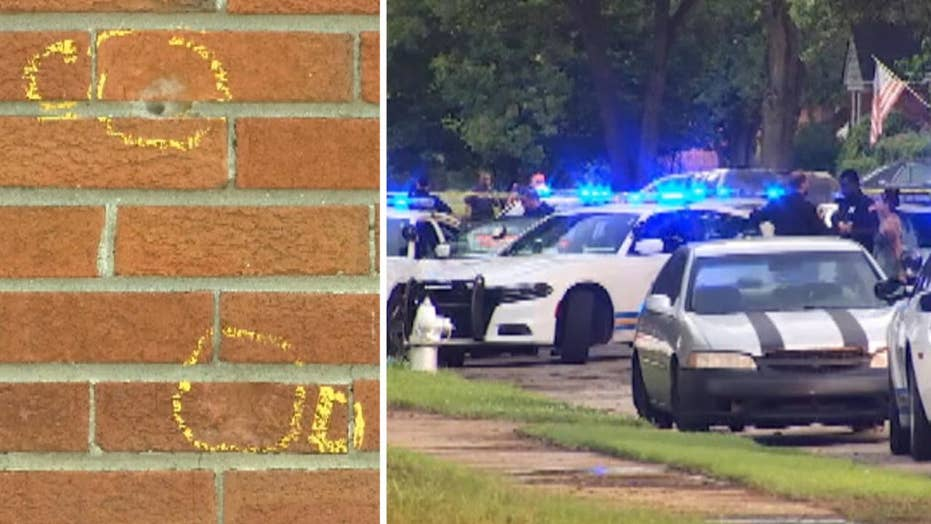Memphis man kills two home intruders with AK-47