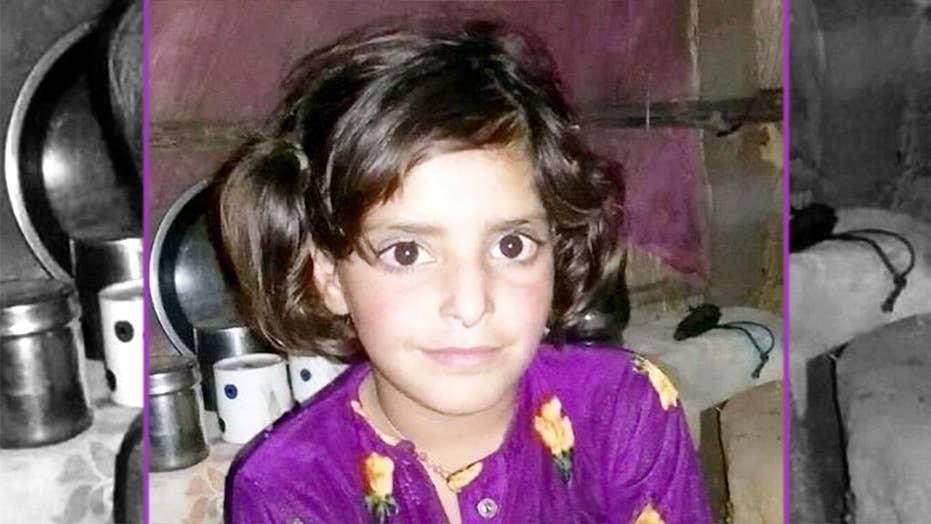 Gruesome Murder Of Kashmir Girl Raises Tensions
