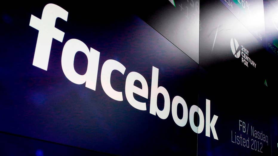 Facebook sharing our data with Chinese companies for years