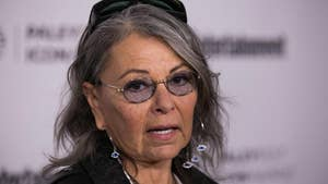 Roseanne Barr retweeted a negative comment about former Obama aide Valerie Jarrett, shortly after vowing that she was ready to make amends for 'the pain I have caused.'