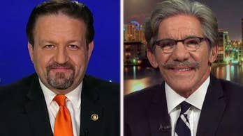 How will the issue of immigration impact the 2018 midterm races? Geraldo Rivera and Sebastian Gorka weigh in on 'Hannity.'