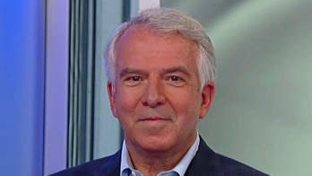 Pharmaceutical executive Bob Hugin won the New Jersey Republican Senate primary. Hugin says he will put New Jersey first.