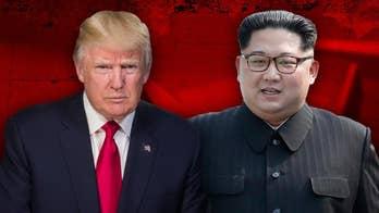 Kim Jong Un terrified someone will kill him at Singapore summit: report