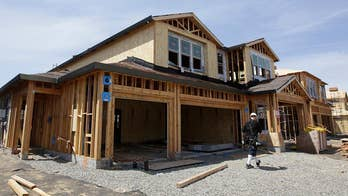 Is red-hot US housing market a bubble?