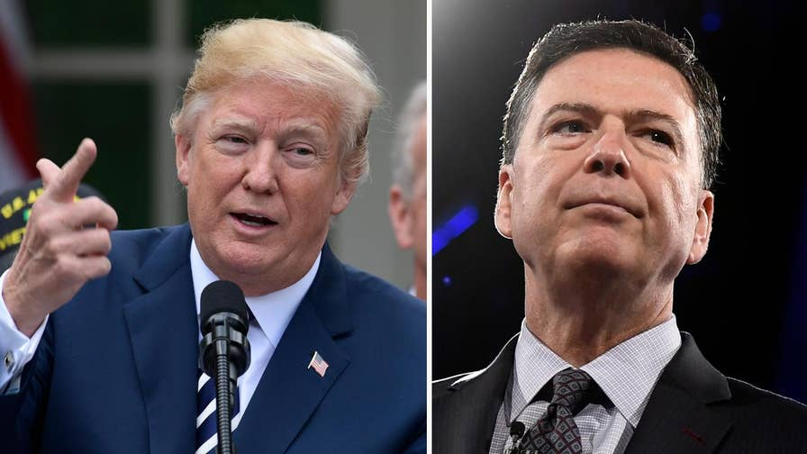 Judge Napolitano's Chambers: Judge Andrew Napolitano explains how the president is not above the law after Rudy Giuliani's colorful hypothetical that Trump wouldn't be indicted even if he shot James Comey in the White House.