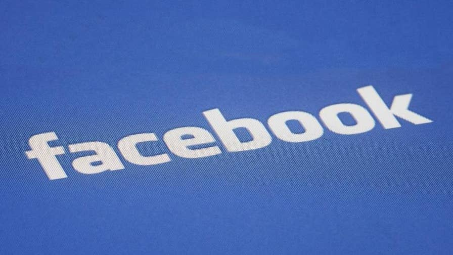 Facebook says software problem caused some users' private posts to become public.