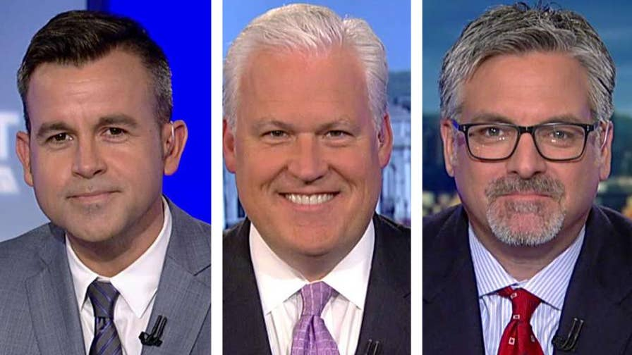 'Special Report' All-Star panel weighs in on the Trump administration's North Korea strategy and the upcoming G7 summit.