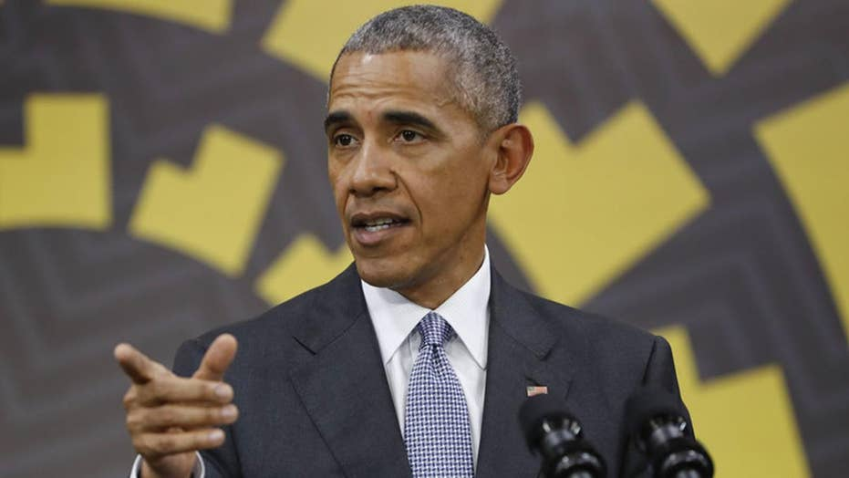 Report: Obama gave Iran access to US finances