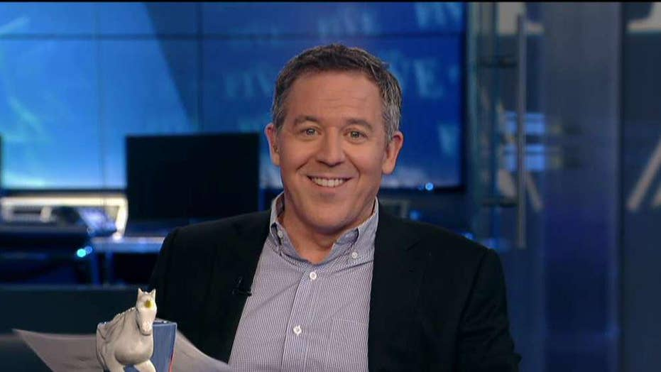 Gutfeld on Google caving to its employees over drones