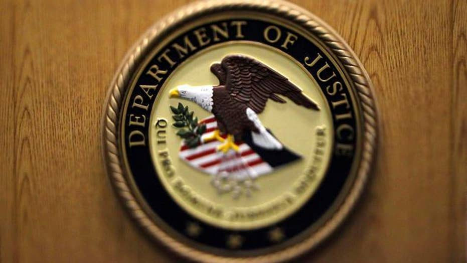 DOJ inspector general report expected to be released June 14