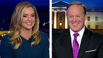 This week's news quiz on the week's current events features Townhall.com editor and Fox News contributor Katie Pavlich and former Trump White House press secretary Sean Spicer. #Tucker