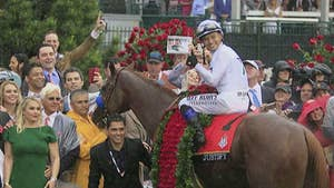 Bob Baffert speaks to Janice Dean on his hopes to make history again after ending the Triple Crown drought in 2015 with American Pharoah.