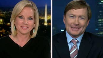 Where does Commissioner Adam Putnam stand on immigration? The Republican candidate for Florida governor discusses his platform on 'Fox News @ Night with Shannon Bream.'