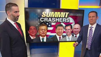 What do the key players want out of the historic summit? Former State Department official breaks it all down.