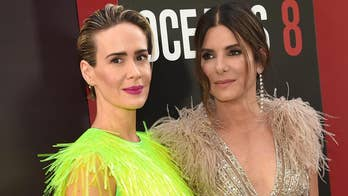 When it comes to heists, do the high-powered stars of 'Ocean's 8' have anything in common with their characters?