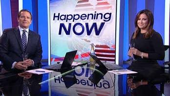 Jon Scott will be anchoring 'Fox Report with Jon Scott' on the weekends.