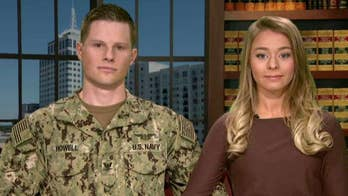 Heroes on the Homefront: 'Outnumbered Overtime' honors the brave men and women who serve our country.