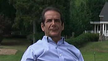 Pulitzer Prize winning political analyst Charles Krauthammer reveals he has just a few weeks to live due to return of cancer; 'Special Report' host Bret Baier reacts on 'The Daily Briefing.'