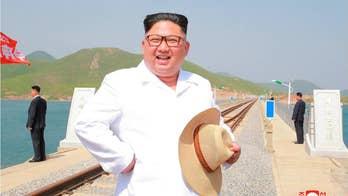 North Korea's leadership loves iPhones, report says