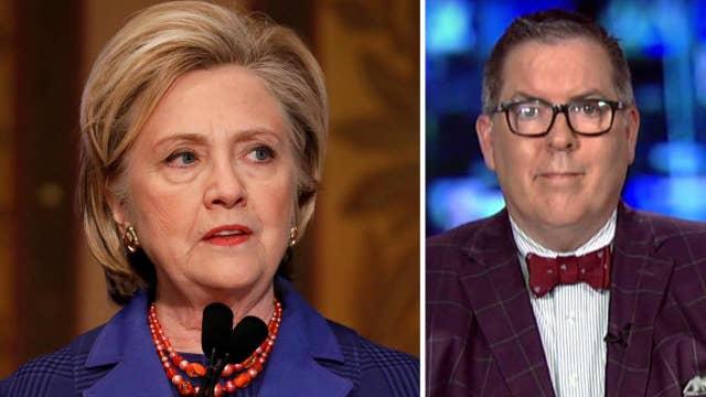 Robert Driscoll: IG report on Clinton probe brings 'clarity'
