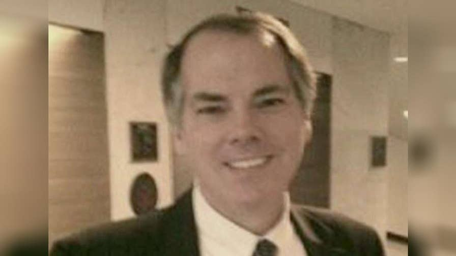 James Wolfe allegedly lied to FBI; Griff Jenkins reports.