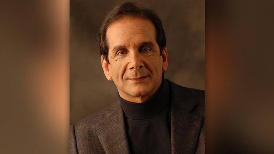 Syndicated columnist and Fox News contributor Charles Krauthammer says his cancer has returned; reaction from Chris Wallace, anchor of 'Fox News Sunday,' and Juan Williams, Fox News political analyst.