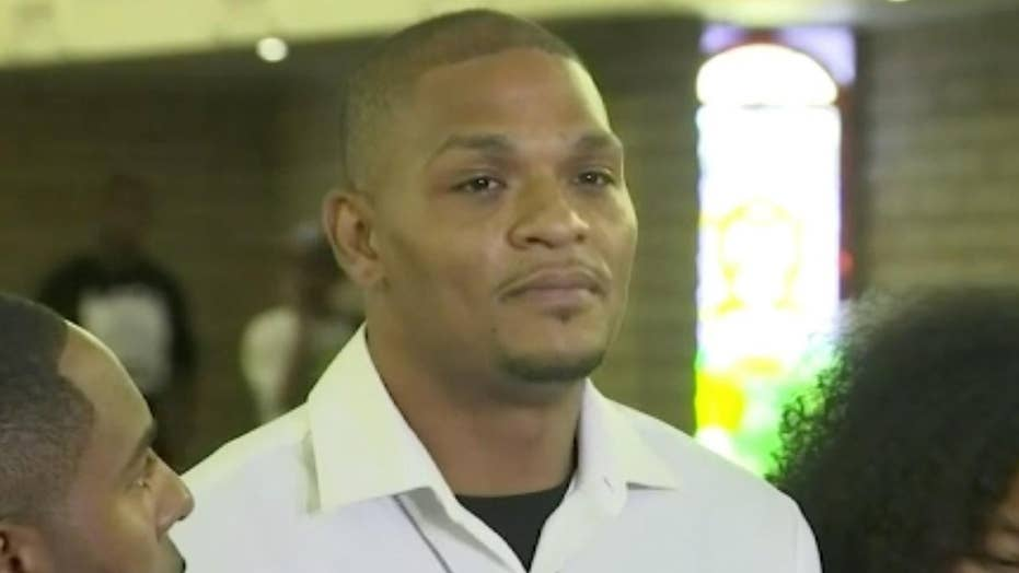 Arizona man beaten by police speaks out