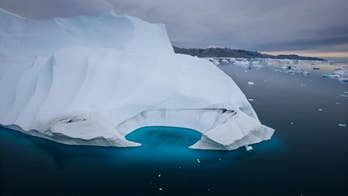 Why climate change has run its course