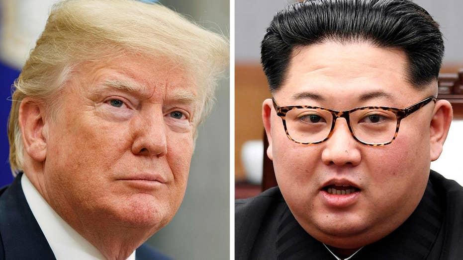 Are personalities key to progress at Trump-Kim summit?