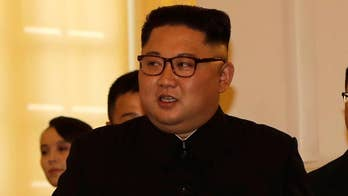 World watches as President Trump prepares to meet with Kim Jong Un; John Park of the Harvard Kennedy School shares insight.