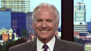 President Trump tweets his support for Governor Henry McMaster of South Carolina.