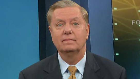 Sen. Graham on what a good North Korea deal looks like