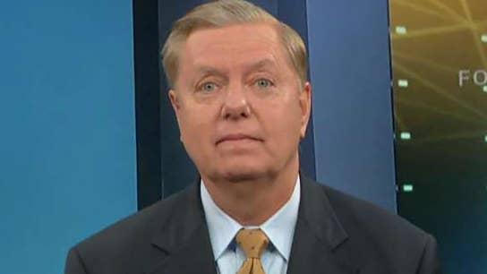 Sen. Graham on what a good North Korea deal looks like